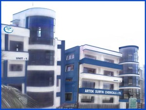 Artek Chemicals Daman Unit